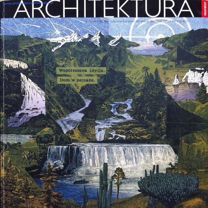 ARCHITEKTURA 9/2009