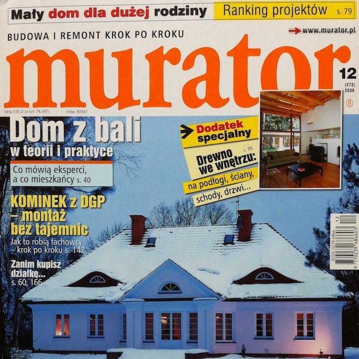 MURATOR 12/2006